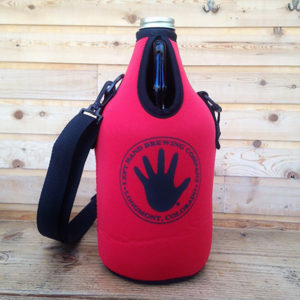 64oz Growler Jacket